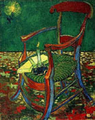 Paul Gauguin's Armchair on your TV.