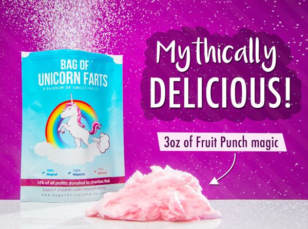 Mythically delicious