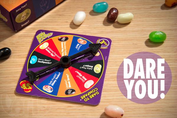 Jelly bean roulette challenge geant casino la valentine cdiscount