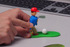 Chip Shotz Golfer Desktop Game image