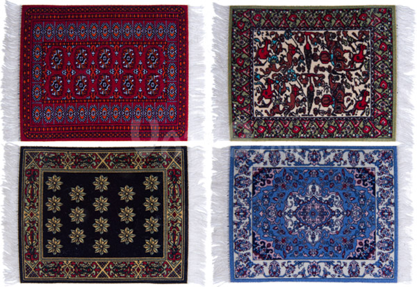 International CoasterRugs