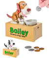 Bailey the Dog Bank