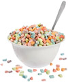 Just Cereal Marshmallows