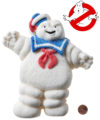 Ghostbusters Stay Puft Marshmallow