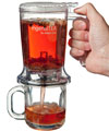 ingenuiTEA Loose Leaf Tea Teapot (16 oz)