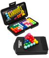 Kanoodle Portable Puzzle Game