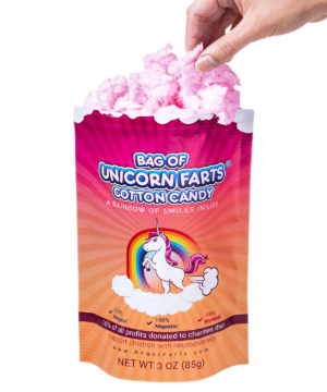 Bag of Unicorn Farts