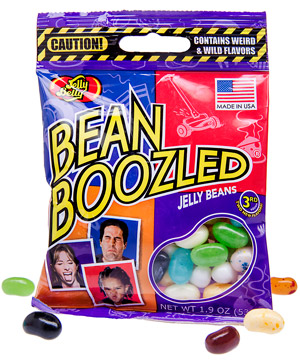 Beanboozled By Jelly Belly