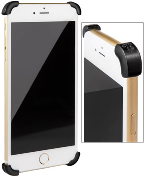 Bezl iPhone Protector