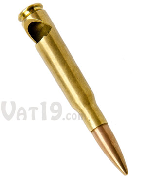 .50 Caliber Bottle Opener