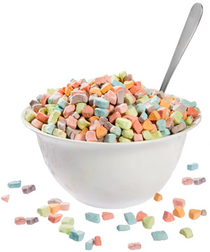 c2019c35fd73 Just Cereal Marshmallows  A whole bag of only cereal marshmallows!