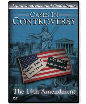 Cases in Controversy DVD