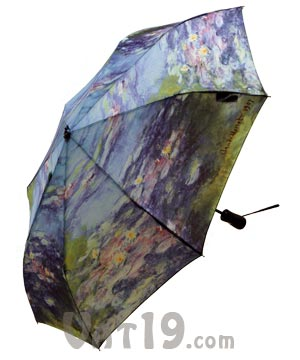 Monet Automatic Umbrella