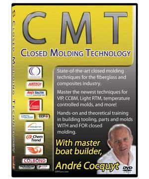 CMT DVD