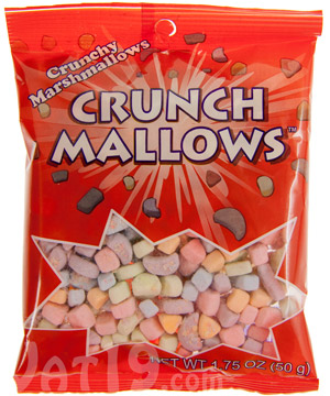 f649d02064eb Crunchmallows  Crunchy Cereal Marshmallows