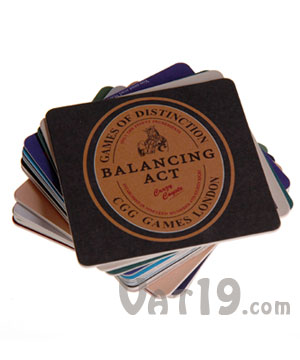Drinking Games Beer Coasters