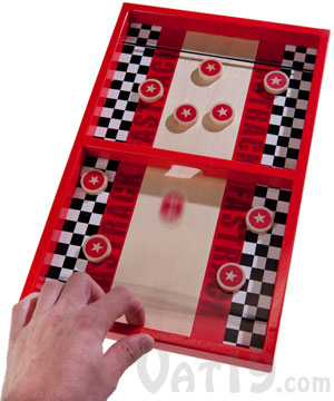 Fastrack Games