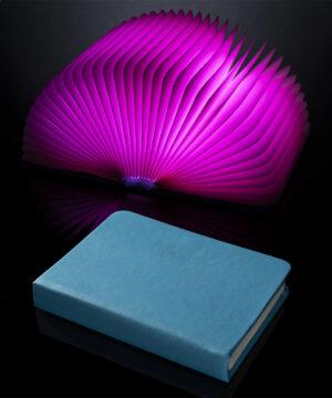 Folding Book Mood Lamp