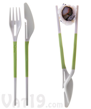 Fork & Knife Chopsticks