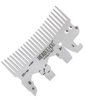 Headgehog Multi-tool