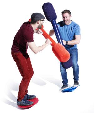 Inflatable | Balance | Set