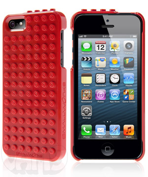 official photos 2f4d9 1964a BrickCase: iPhone case compatible with LEGO® bricks
