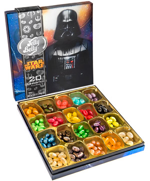 Jelly Belly Star Wars Gift Box