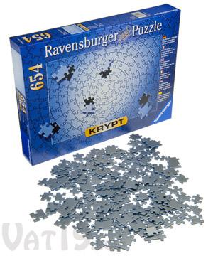 Krypt Puzzle