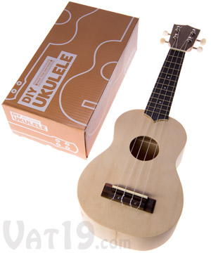 My ukulele kit build your own diy ukulele in a matter of hours build your own ukulele kit solutioingenieria Image collections