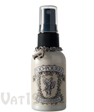 Buy Poo-Pourri Before-You-Go Toilet Spray Refill Bottle, Original Plus Free 1 oz. Refillable Bottle, 16 oz.: Fragrant Room Sprays - sanjeeviarts.ml FREE DELIVERY possible on eligible purchases.
