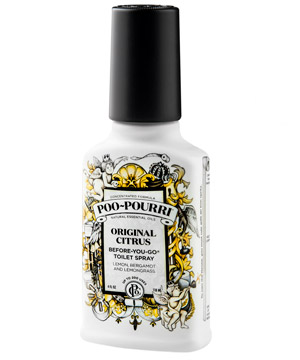 About Poo Pourri. Poo Pourri was founded by Suzy Batiz and her brother-in-law Sergio Batiz. The name of the company was originally called S2Synergy. The duo started selling products in , and Suzy eventually took over the company.
