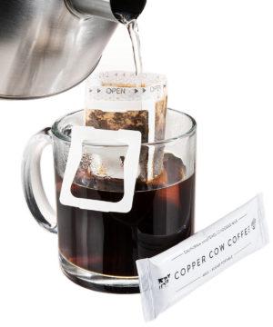 Portable Pour-Over Vietnamese Coffee