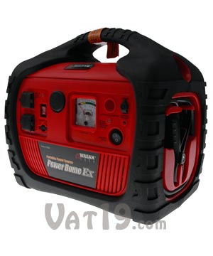 Power Dome EX Compact Generator
