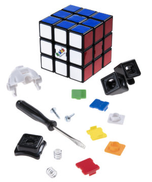 DIY Rubik's Cube Kit
