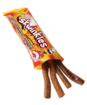 Skwinkles Candy Strips