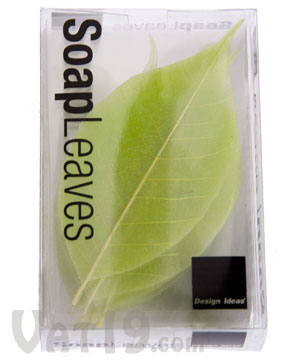 SoapLeaves Hand Soap