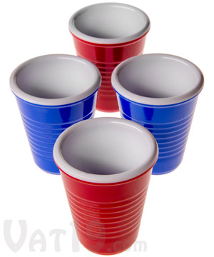 Mini Party Cup Shot Glasses