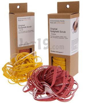 The Original Spaghetti Scrubs
