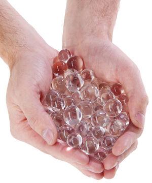 Spitballs
