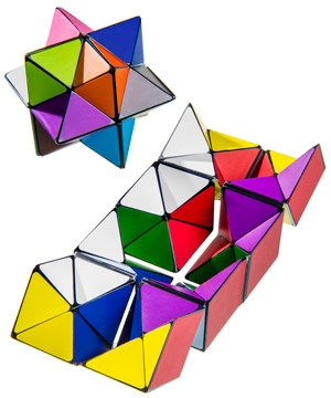 Star Cube