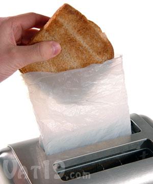 ToastIt Toaster Bags (2-Pack)