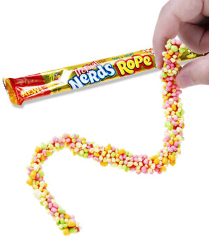 Tropical Nerds Rope