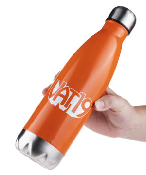 Vat19 Water Bottle