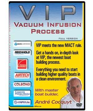 VIP Full DVD