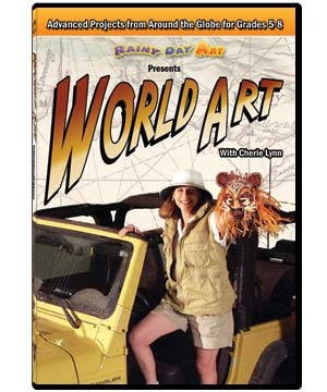 World Art DVD