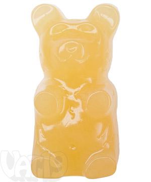 b3d70eff0341 The World s Largest Gummy Bear  A 5 pound gummi bear!
