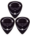 Magnetic Guitar Picks