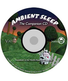 Ambient Sleep CD