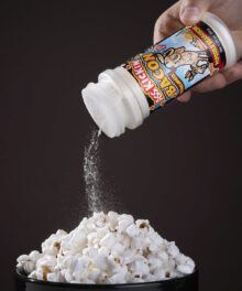 Bacon Popcorn Seasoning