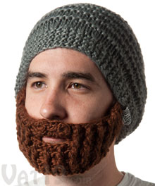 The Original Beard Hat